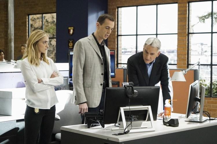 NCIS domina ancora la classifica delle serie TV più viste d'America