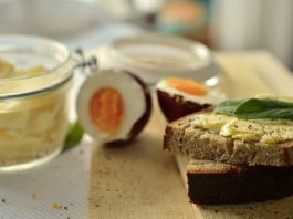 Le migliori pietanze e ricette per una colazione salata