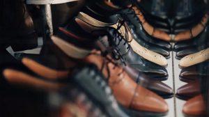 Come scegliere le scarpe giuste per un colloquio di lavoro