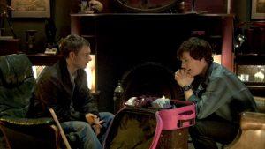 Uno studio in rosa, l'episodio di esordio dello Sherlock della BBC