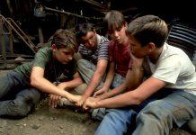 I migliori film sull'amicizia pensati per ragazzi come Stand by Me