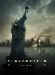 Cloverfield, prodotto da J.J. Abrams