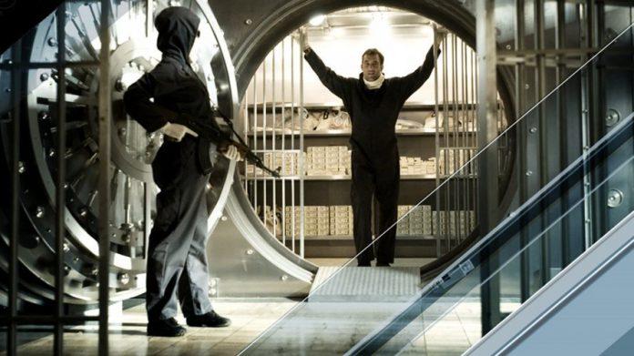 I migliori film sulle rapine, compreso il recente Inside Man