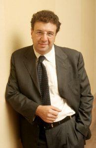 Gaetano Savatteri, romanziere