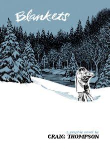 Blankets, uno dei più bei fumetti d'amore degli ultimi anni