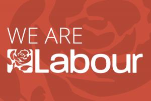 Il nuovo stemma del Partito Laburista