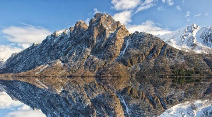Le migliori poesie sulla montagna