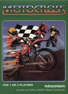 Motocross, titolo che arriva dalla prima era dei videogiochi
