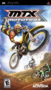 MTX Mototrax del 2004
