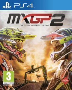 MXGP 2: The Official Motocross Videogame, l'ultimo capolavoro dedicato al motocross