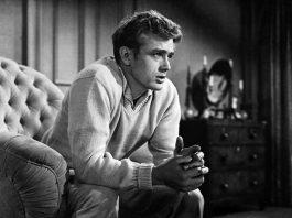 James Dean, forse il più famoso tra gli attori morti giovani