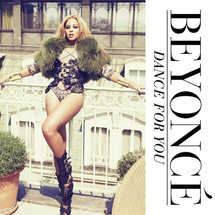 Dance for You di Beyoncé