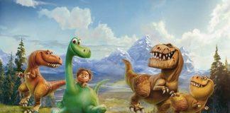 Alla scoperta dei migliori cartoni sui dinosauri