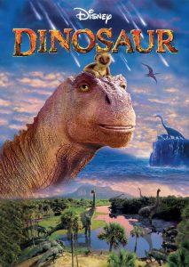 Dinosauri, film del 2000 della Disney
