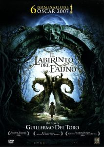 Il labirinto del fauno, capolavoro di Guillermo Del Toro