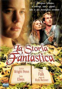 La storia fantastica, bel film degli anni '80