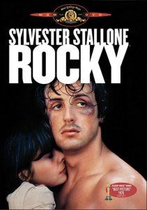 Rocky, un'esaltazione dello sport su pellicola