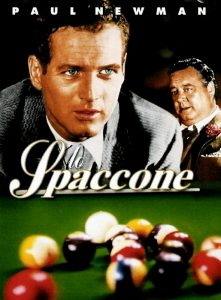 Lo spaccone, con Paul Newman
