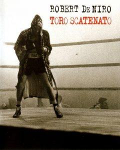 Toro scatenato, uno dei migliori film di Martin Scorsese