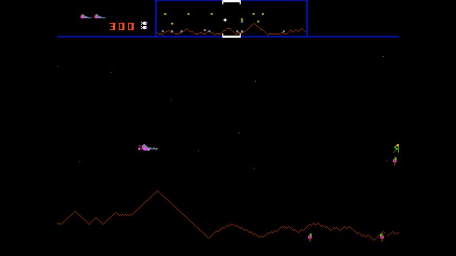 giochi spaziali invaders da