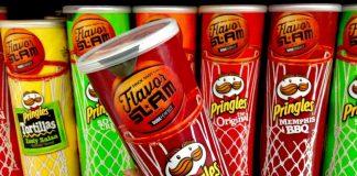 Alla scoperta dei più strani gusti delle Pringles mai prodotti (foto di Mike Mozart via Flickr)