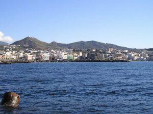 Le case dell'isola di Pantelleria (foto di Luca Conti via Flickr)