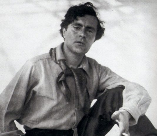 Amedeo Modigliani, autore di opere oggi ampiamente rivalutate