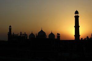 La composizione etnica e religiosa della popolazione del Pakistan