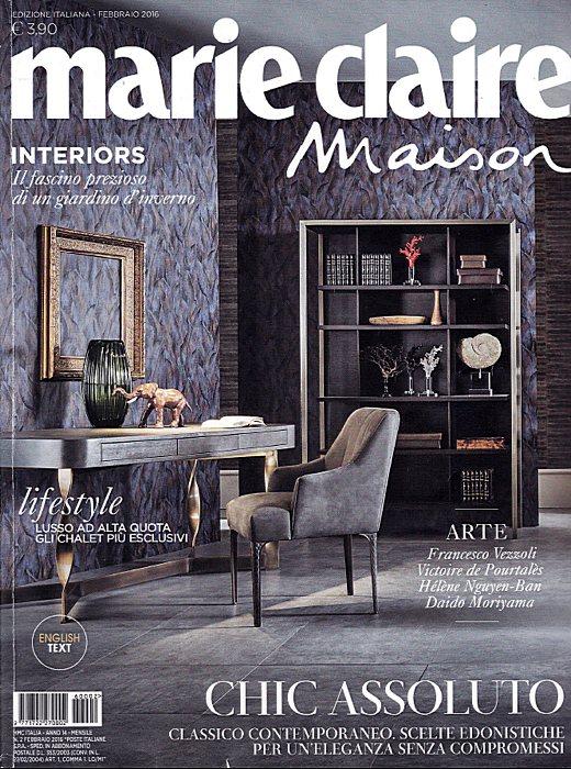 riviste design interni