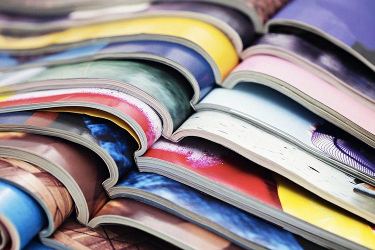 Alcune tra le più popolari riviste di arredamento di interni