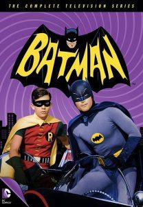 Il Batman degli anni '60