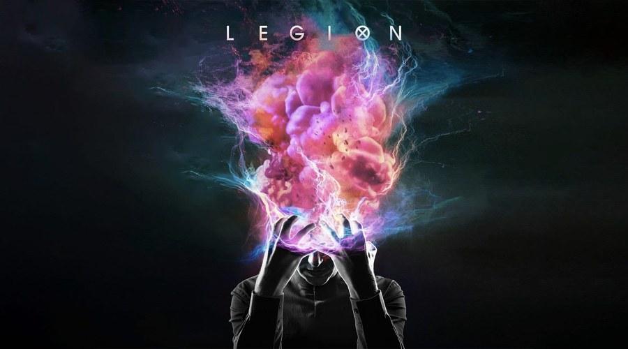 Legion della Marvel