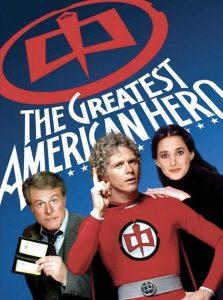 Il cast di Ralph Supermaxieroe, serie cult sui superpoteri degli anni '80