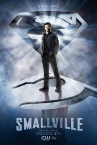 Clark Kent in Smallville