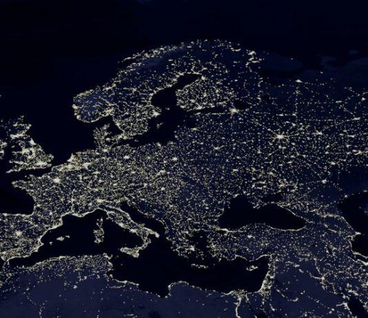 Iniziamo a esplorare tutti gli stati del mondo partendo dall'Europa