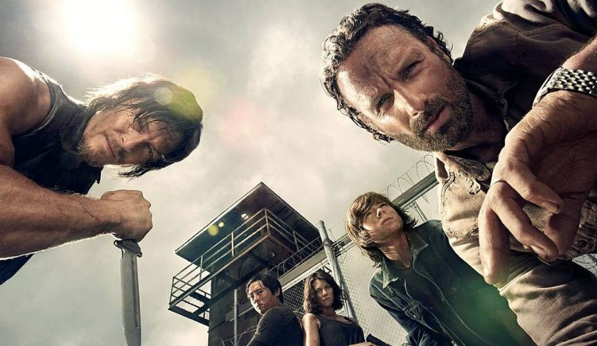 Alla scoperta dei più importanti attori di The Walking Dead