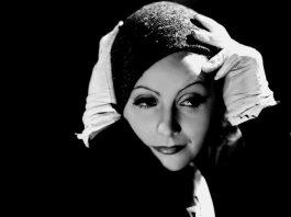 Greta Garbo, la più famosa tra le attrici degli anni '20