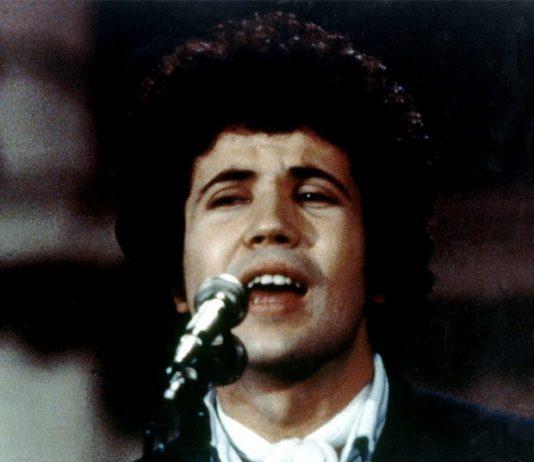 Lucio Battisti, autore di molte delle più famose canzoni italiane degli anni '70