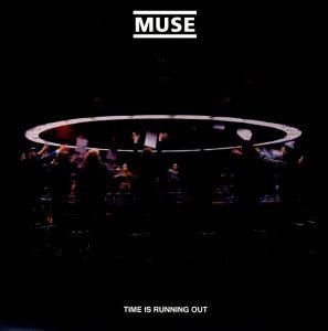 Time Is Running Out, una delle canzoni più belle e più famose dei Muse