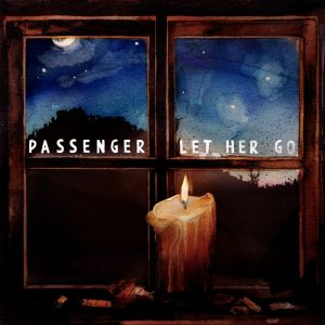 La copertina di Let Her Go