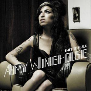 Back to Black, straordinario successo di Amy Winehouse
