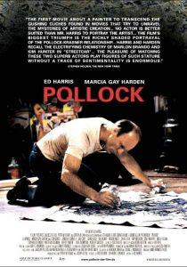 Pollock, uno dei più bei film diretti da un attore (in questo caso Ed Harris)