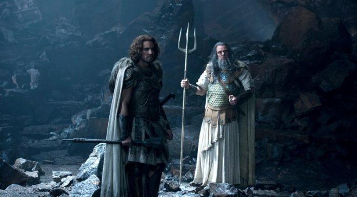 Alla scoperta dei migliori film sugli dei e sulla mitologia, con una scena tratta da La furia dei titani