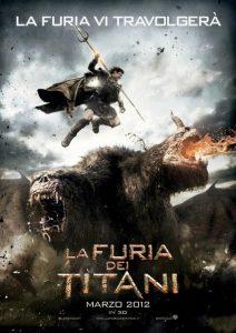 La furia dei titani, film del 2012