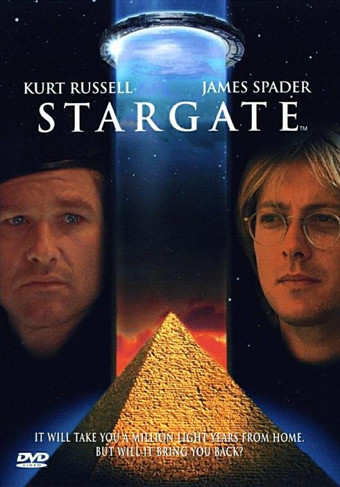 Stargate, film di fantascienza del 1994