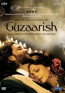 Guzaarish, film indiano