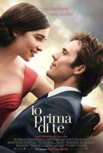 Io prima di te, recente film su una storia d'amore complicata