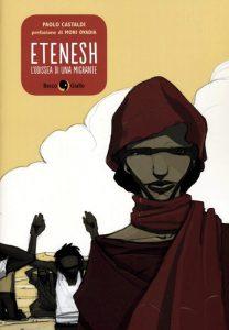 Etenesh, il fumetto di Paolo Castaldi