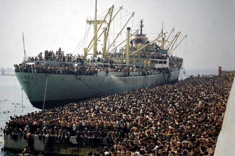 I migliori libri sull'immigrazione e l'Italia