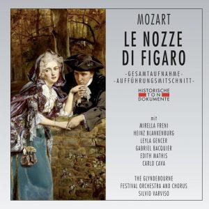 Le nozze di Figaro, una delle opere di Mozart più famose